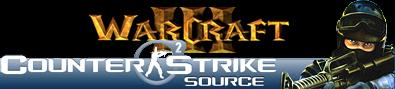 WarCraft Mod для css v34