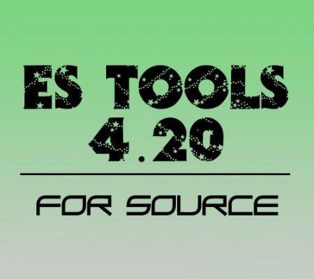Es Tools для css v34 (Es Tools v.420 )