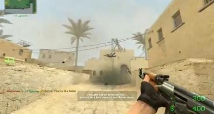 MB Bullettime для css v34